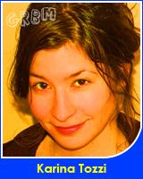 Karina Tozzi