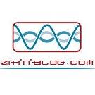 Zik'n'Blog